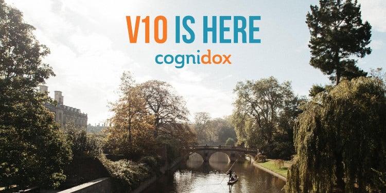 Cognidox V10