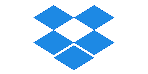 Dropbox as document management system