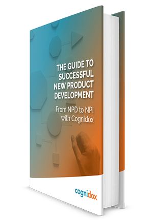 Guide to successful new product development