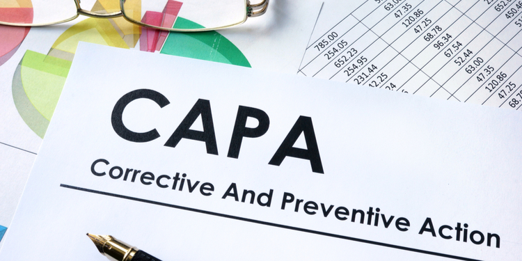 What is effective CAPA management?