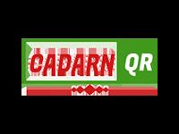 CADARN-QR logo
