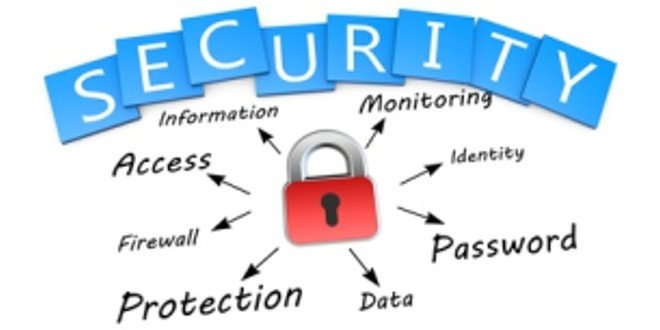 Basic Protection from Cyber Attack