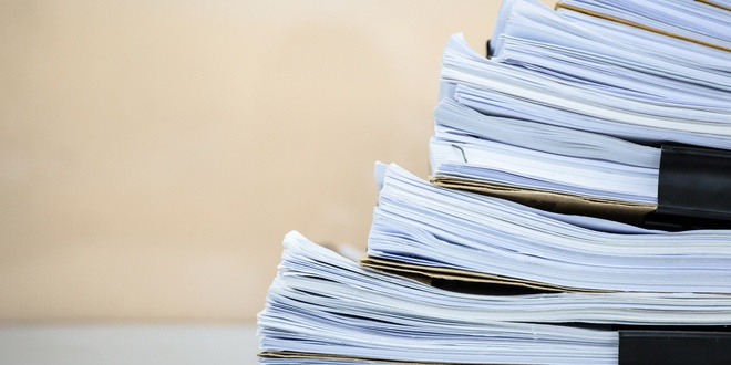 WHAT MAKES A GREAT DOCUMENT MANAGEMENT SYSTEM?