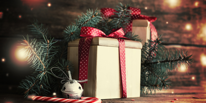 ALL YOU REALLY NEED FOR XMAS IS A COMPETITIVE ADVANTAGE