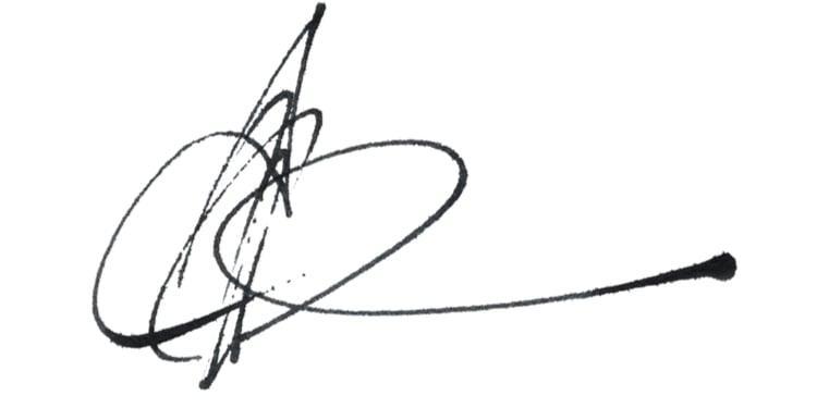 Digital Signature MHRA Remote Working