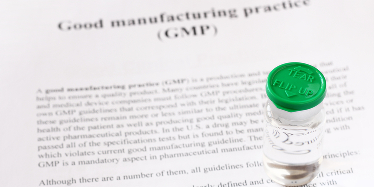 GMP v cGMP. What's the difference?