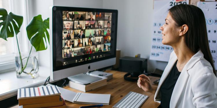 Remote Collaboration Covid-19