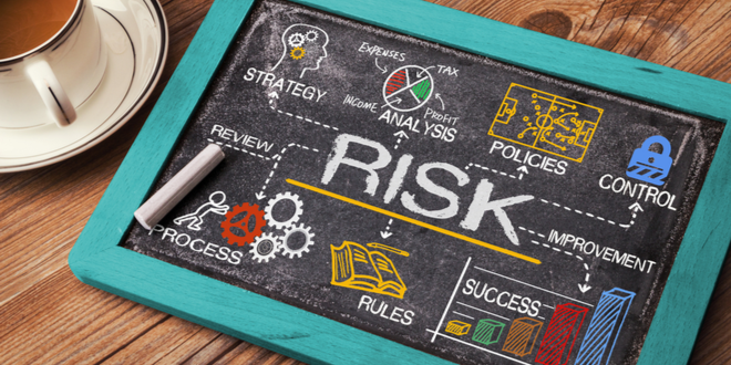 Risk based thinking in a quality management system