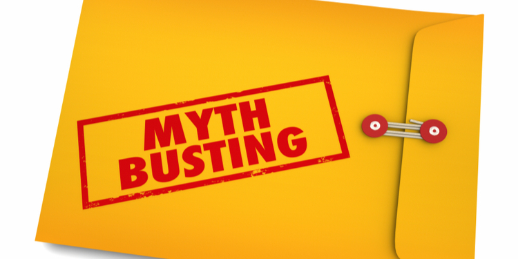 11 myths about ISO 9001 - busted!